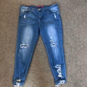 Denim - Women's Jeans Sz. 15 Juniors